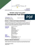 MSDS_Fuel_Alcohol_ITEC_Refining