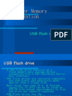 Computer Memory Organization