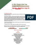 Ijó Ifá Olojó-Oni Ire(jogo de 16 búzios)1.docx