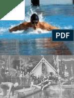 la-natacion