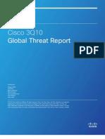 3q10 Cisco Threat