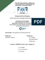 Developpement de eRDV _ Applic - Oumaima OUADOUD_3980