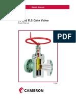 TC148-1 Manual GV Repair Manual