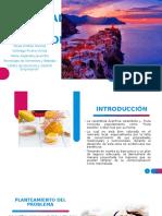 MERMELADA DE CARAMBOLA - ANÁLISIS DE MERCADO E IMPORTANCIA DEL PRODUCTO