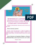 Liturghierul Pastoral