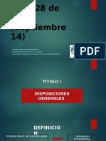 Ley 528 de 1999 (Septiembre 14) (1).pptx