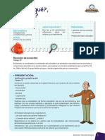 ATI1 - S15 - Dimensión personal Valores que y para que