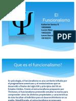 el funcionalismo pdf
