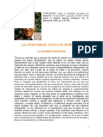 STAROBINSKI, La literatura.pdf