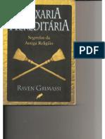 Bruxaria Hereditária - Raven Grimassi