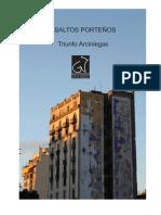 Asaltos porteños_Triunfo Arciniegas