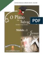 Módulo 1 - O plano de Salvação.pdf