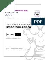 SINAVI_Residencia2020_Examen