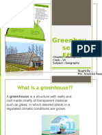 GREENHOUSE EFFECT.pptx