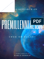 A Comprehensive Research on the Premillennialism Doctrine - Pablo Horna.pdf