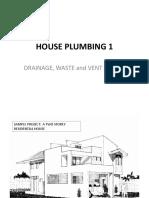 House Plumbing 1