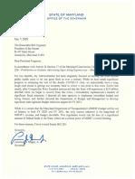 SB226 Prohibition of Signs Expressways Veto