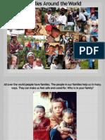Families - quantifiers