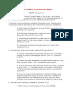 LECCIONES DOCTRINALES DE JESUS (2)