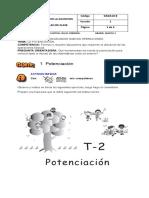 POTENCIACIÓN 1