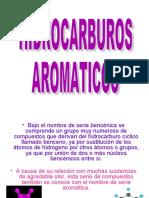 AROMATICOS