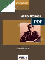 Mário Pedrosa [Coleção Clássicos e Contemporâneos]