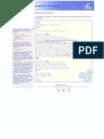 24 PHP. Concatenacion de Cadenas