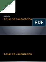 Losas-de-Cimentacion