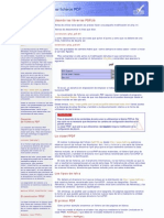 73 PHP. Crear Ficheros PDF