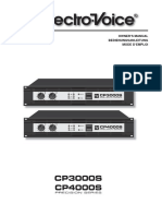 CP3000S_4000S Manual