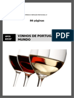 Manual TRB ufcd 8337 - Vinhos de Portugal e do mundo