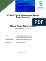 28B. INFO TEC Nitración Fase Orgánica Pampa Camarones ENE2017.pdf