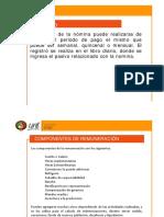SEMANA 10 COSTOS INDIRECTOS DE FABRICACIÓN
