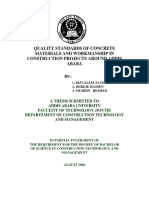Quality Standards of Concrete Materials and Workmanship in C.pdf