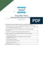 MeeksPublic Education
