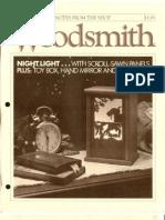 Woodsmith Issue 71