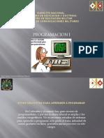 lenguajes de programacion y su clasificacion(1)