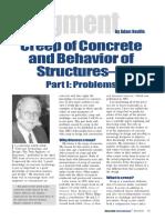 D2 Creep Concrete Parte 1 Neville ACI CI 2002