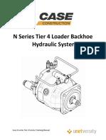 05-1 N T4 Hydraulic Section Rev1