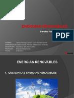 Informe electronica aplicada al control - Paneles Fotovoltaicos
