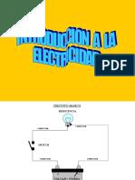 Introducción Eléctricidad
