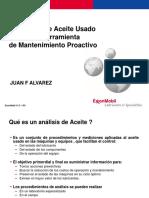 Analisis de Aceite Usado Como un Herramienta de Mantenimiento Predictivo.pdf
