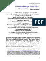 01. Discurso sobre la servidumbre voluntaria.pdf