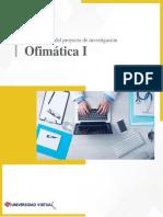 PDF_Lineamientos Del Proyecto de Investigación