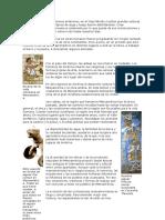 mesoamerica historia resumen