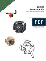 vannes-4-voies