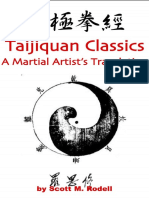 The Taijiquan Classics_ A Marti - Scott M. Rodell
