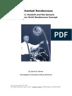 Enchanted Rendezvous John C. Houbolt and the Genesis of the Lunar-Orbit Rendezvous Concept
