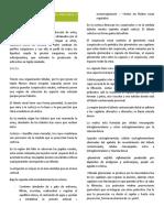HISTOLOGIA DE LA VIA URINARIA PROXIMAL Y GLANDULAS SUPRARRENALES
