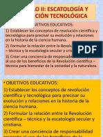 ESC RT - Tema 4 - Escatologia y RT